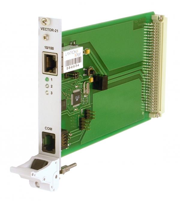 Контроллер канальный VECTOR-21