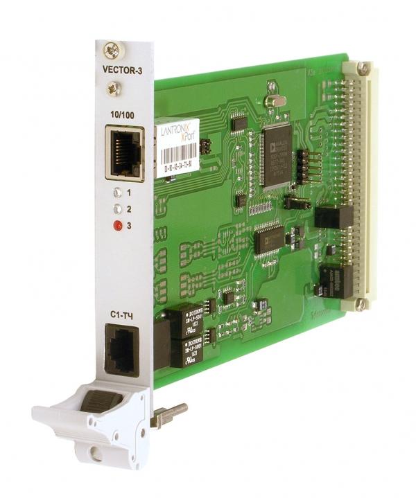 Контроллер канальный VECTOR-3